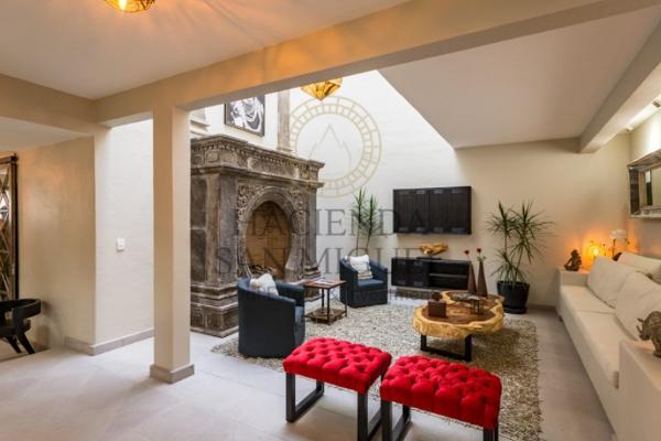 Foto de casa en venta en  , san antonio, san miguel de allende, guanajuato, 8398238 No. 11