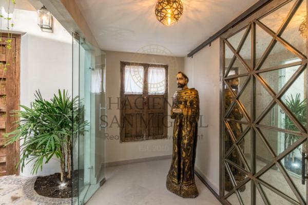 Foto de casa en venta en  , san antonio, san miguel de allende, guanajuato, 8398238 No. 12