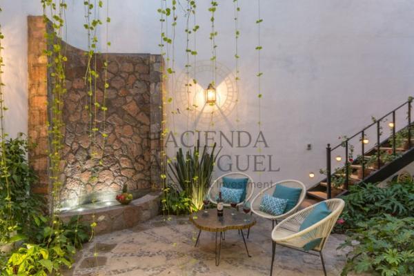 Foto de casa en venta en  , san antonio, san miguel de allende, guanajuato, 8398238 No. 13