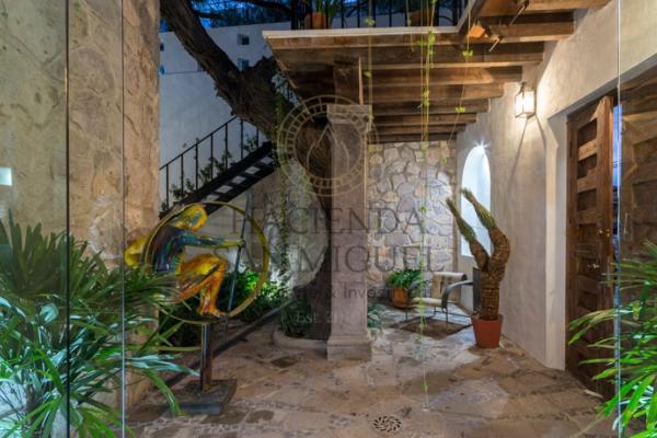Foto de casa en venta en  , san antonio, san miguel de allende, guanajuato, 8398238 No. 15