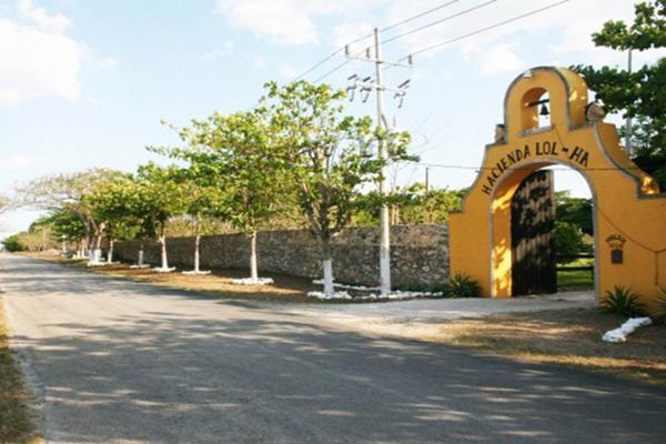 Foto de rancho en venta en  , san antonio tehuitz, kanasín, yucatán, 14028223 No. 01