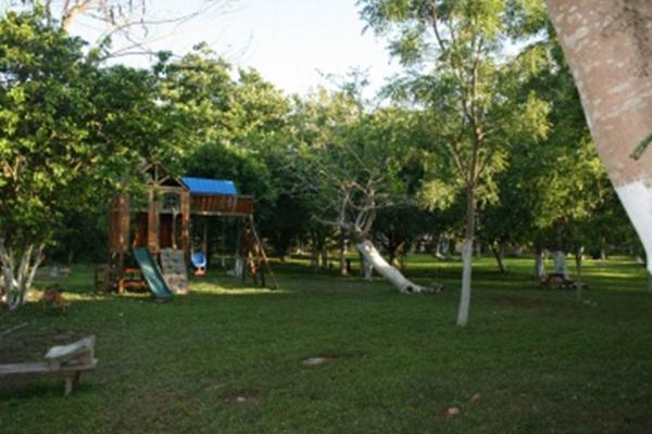 Foto de rancho en venta en  , san antonio tehuitz, kanasín, yucatán, 14028223 No. 08