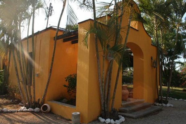 Foto de rancho en venta en  , san antonio tehuitz, kanasín, yucatán, 14028223 No. 11