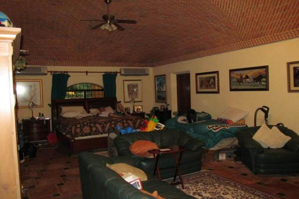 Foto de rancho en venta en  , san antonio tehuitz, kanasín, yucatán, 14028223 No. 12