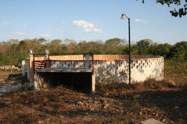 Foto de rancho en venta en  , san antonio tehuitz, kanasín, yucatán, 14028223 No. 21