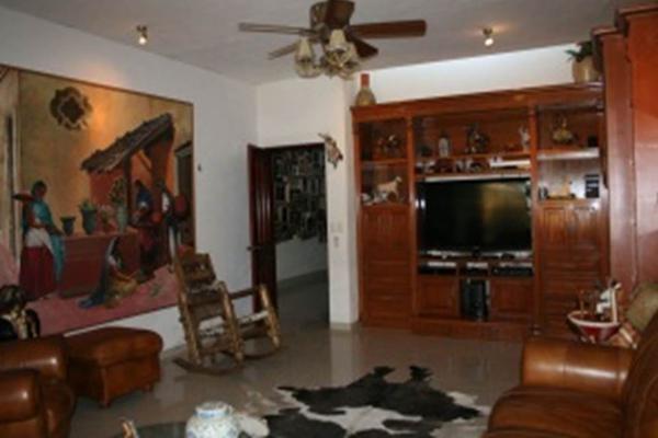 Foto de rancho en venta en  , san antonio tehuitz, kanasín, yucatán, 14028223 No. 27