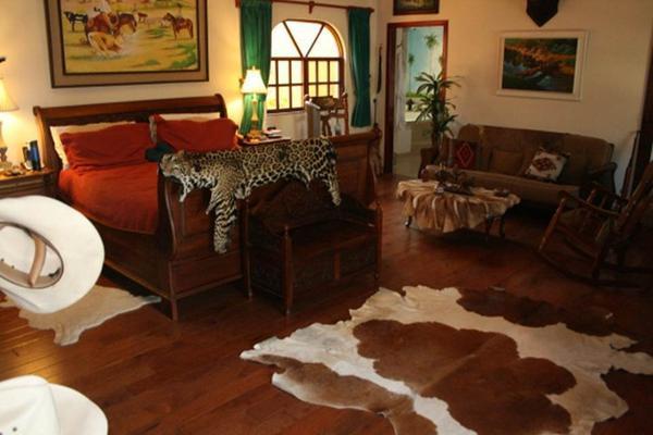Foto de rancho en venta en  , san antonio tehuitz, kanasín, yucatán, 14028223 No. 29