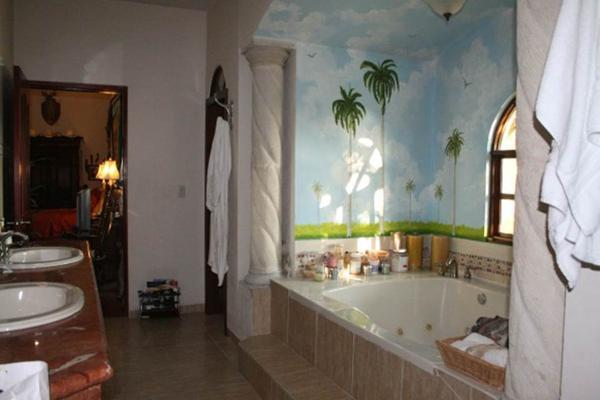 Foto de rancho en venta en  , san antonio tehuitz, kanasín, yucatán, 14028223 No. 31
