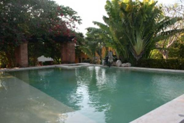Foto de rancho en venta en  , san antonio tehuitz, kanasín, yucatán, 14028223 No. 38