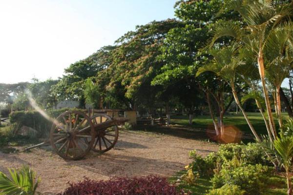 Foto de rancho en venta en  , san antonio tehuitz, kanasín, yucatán, 14028223 No. 40
