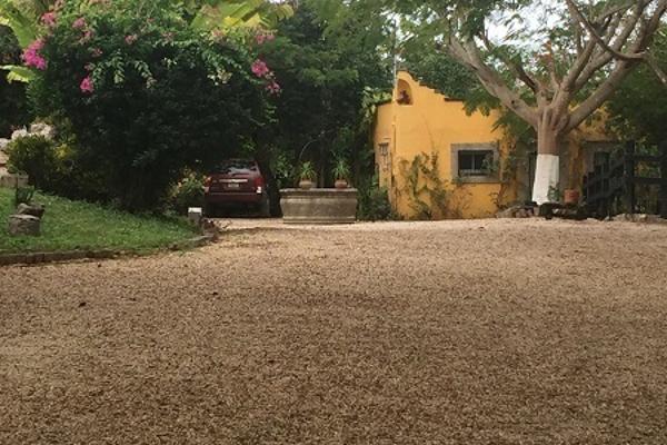 Foto de casa en venta en  , san antonio tehuitz, kanas?n, yucat?n, 3157433 No. 04