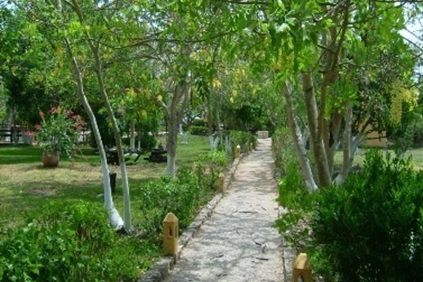 Foto de casa en venta en  , san antonio tehuitz, kanasín, yucatán, 3157433 No. 16