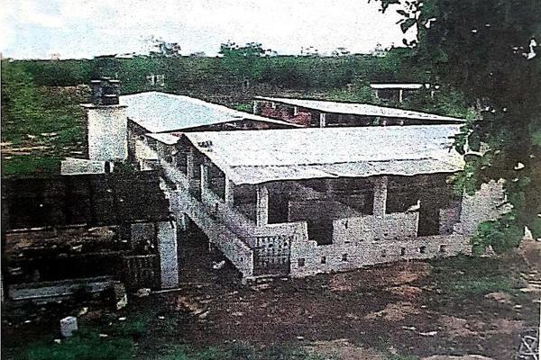 Foto de terreno habitacional en venta en  , san antonio tehuitz, kanasín, yucatán, 7923032 No. 02