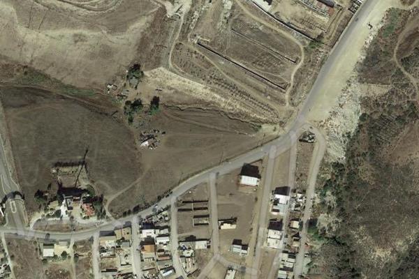 Foto de terreno habitacional en venta en  , pórticos de san antonio, tijuana, baja california, 5395055 No. 02