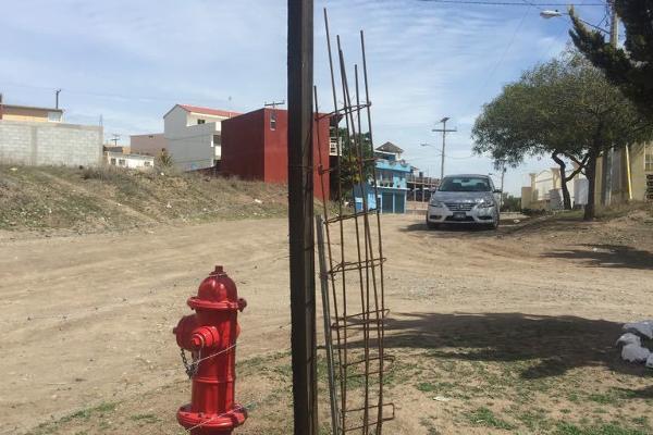 Foto de terreno habitacional en venta en  , pórticos de san antonio, tijuana, baja california, 5395055 No. 04