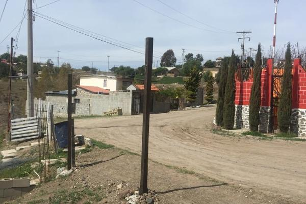 Foto de terreno habitacional en venta en  , pórticos de san antonio, tijuana, baja california, 5395055 No. 05