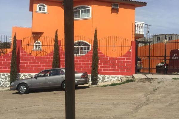 Foto de terreno habitacional en venta en  , pórticos de san antonio, tijuana, baja california, 5395055 No. 08