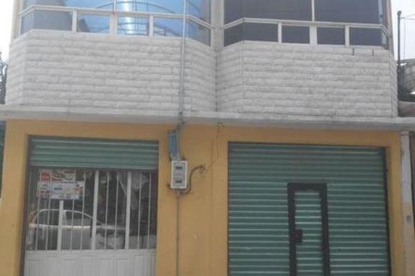 Foto de casa en venta en  , san antonio, tizayuca, hidalgo, 12830718 No. 01