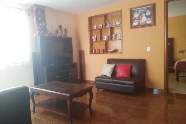 Foto de casa en venta en  , san antonio, tizayuca, hidalgo, 12830718 No. 03