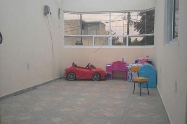 Foto de casa en venta en  , san antonio, tizayuca, hidalgo, 12830718 No. 04