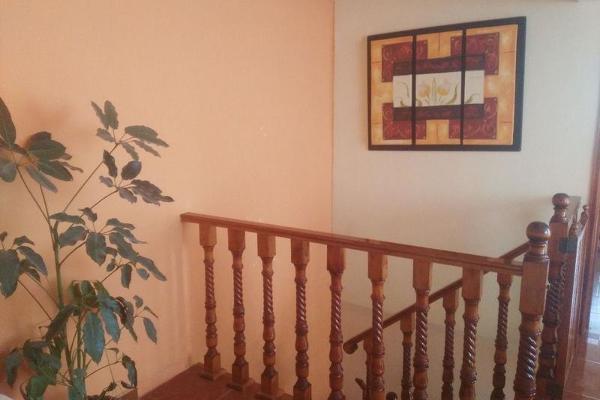 Foto de casa en venta en  , san antonio, tizayuca, hidalgo, 12830718 No. 08