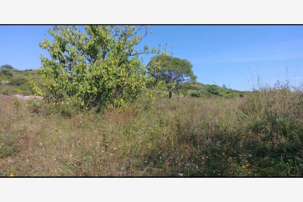 Foto de terreno habitacional en venta en  , san antonio tlayacapan, chapala, jalisco, 6859262 No. 03