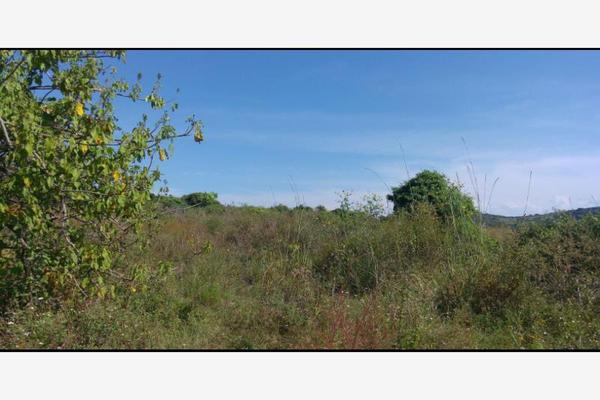Foto de terreno habitacional en venta en  , san antonio tlayacapan, chapala, jalisco, 6859262 No. 04