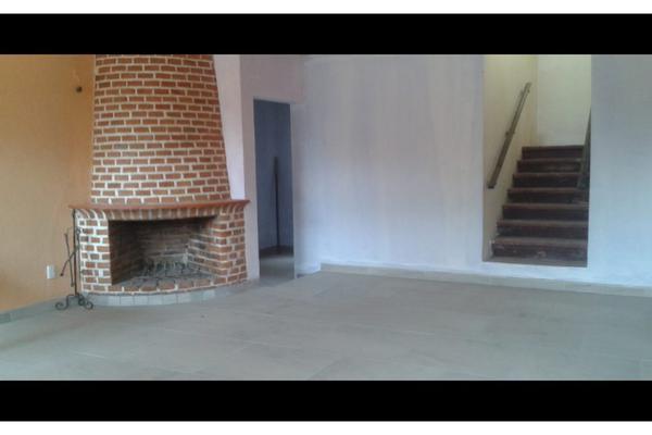 Foto de casa en venta en  , san antonio tlayacapan, chapala, jalisco, 7296560 No. 04
