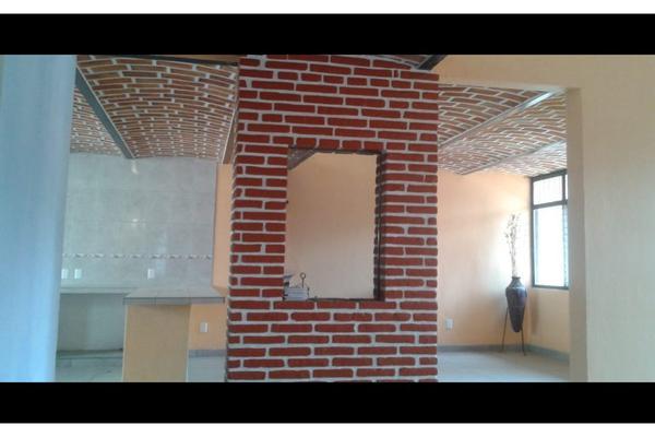 Foto de casa en venta en  , san antonio tlayacapan, chapala, jalisco, 7296560 No. 07