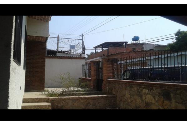 Foto de casa en venta en  , san antonio tlayacapan, chapala, jalisco, 7296560 No. 08