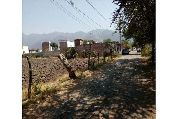 Foto de terreno habitacional en venta en  , san antonio tlayacapan, chapala, jalisco, 7975300 No. 04