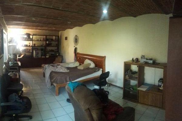 Foto de casa en venta en  , san antonio tlayacapan, chapala, jalisco, 7975320 No. 05