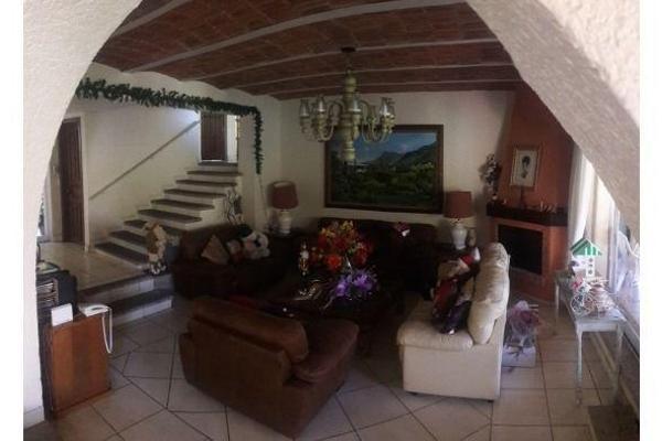 Foto de casa en venta en  , san antonio tlayacapan, chapala, jalisco, 7975320 No. 08