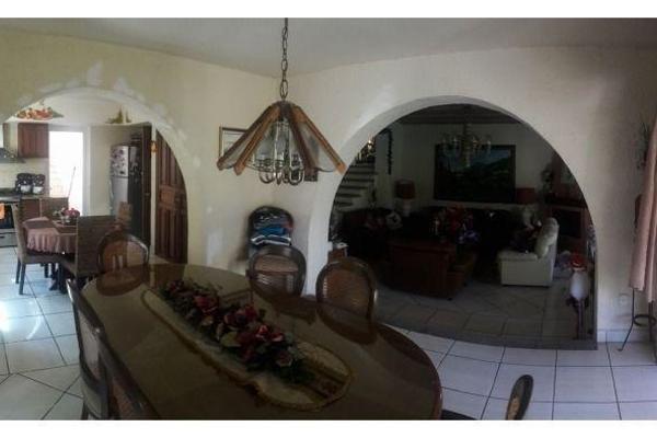 Foto de casa en venta en  , san antonio tlayacapan, chapala, jalisco, 7975320 No. 10