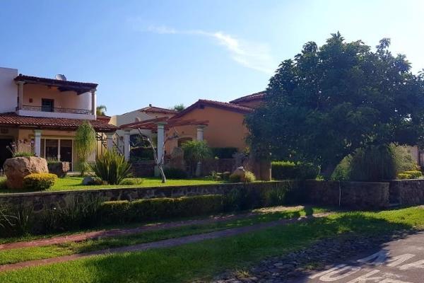 Foto de casa en venta en  , san antonio tlayacapan, chapala, jalisco, 8850351 No. 02