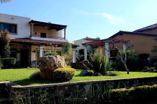 Foto de casa en venta en  , san antonio tlayacapan, chapala, jalisco, 8850351 No. 03