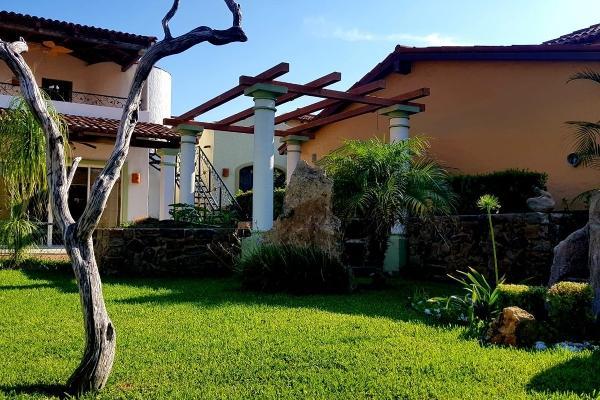 Foto de casa en venta en  , san antonio tlayacapan, chapala, jalisco, 8850351 No. 05