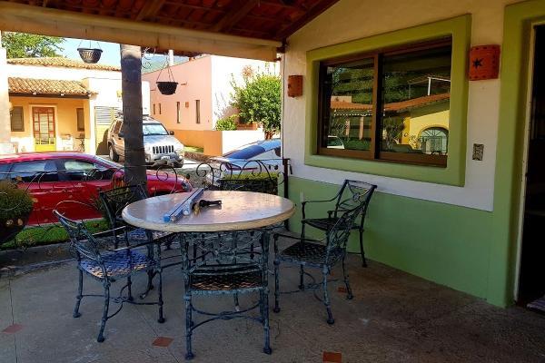 Foto de casa en venta en  , san antonio tlayacapan, chapala, jalisco, 8850351 No. 07