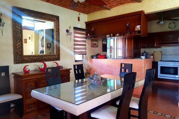 Foto de casa en venta en  , san antonio tlayacapan, chapala, jalisco, 8850351 No. 09