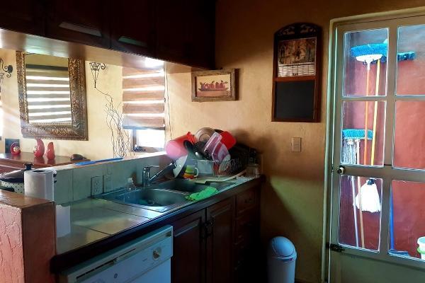 Foto de casa en venta en  , san antonio tlayacapan, chapala, jalisco, 8850351 No. 12