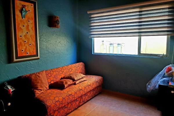 Foto de casa en venta en  , san antonio tlayacapan, chapala, jalisco, 8850351 No. 13