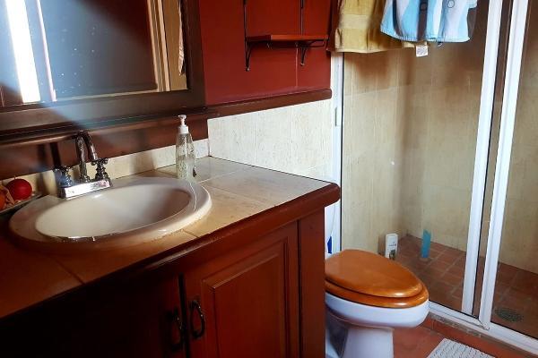 Foto de casa en venta en  , san antonio tlayacapan, chapala, jalisco, 8850351 No. 14