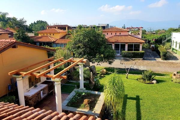 Foto de casa en venta en  , san antonio tlayacapan, chapala, jalisco, 8850351 No. 17