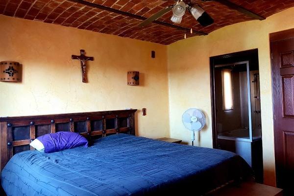 Foto de casa en venta en  , san antonio tlayacapan, chapala, jalisco, 8850351 No. 18