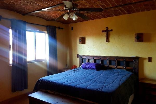 Foto de casa en venta en  , san antonio tlayacapan, chapala, jalisco, 8850351 No. 19