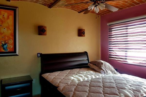 Foto de casa en venta en  , san antonio tlayacapan, chapala, jalisco, 8850351 No. 23