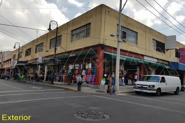 Foto de bodega en venta en san antonio tomatlan , centro (área 1), cuauhtémoc, df / cdmx, 5862489 No. 01
