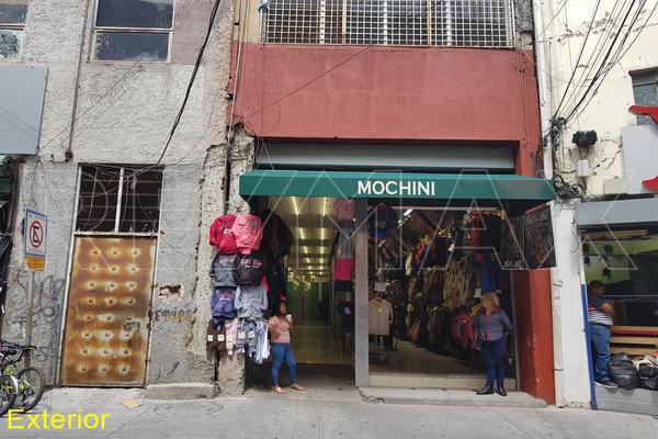 Foto de bodega en venta en san antonio tomatlan , centro (área 1), cuauhtémoc, df / cdmx, 5862489 No. 03