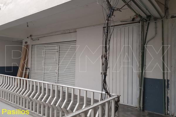 Foto de bodega en venta en san antonio tomatlan , centro (área 1), cuauhtémoc, df / cdmx, 5862489 No. 04