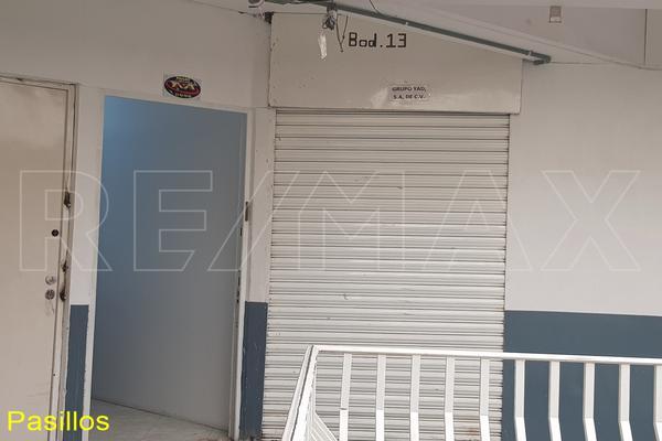 Foto de bodega en venta en san antonio tomatlan , centro (área 1), cuauhtémoc, df / cdmx, 5862489 No. 06